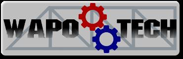 WAPO TECH Spółka z ograniczoną odpowiedzialnością - konstrukcje stalowe
